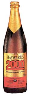 Kalyani Black Label Beer